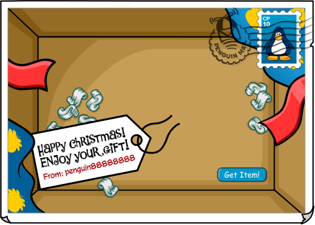 File:Happy Christmas Postcard with no hat.png