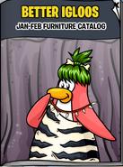 Jan 10 igloo