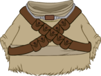 Tusken Raider Costume icon