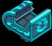Blue Coaster Cart sprite 003