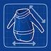 Blueprint High Speed Suit icon