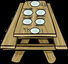 Picnic Table sprite 006
