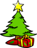 Small Christmas Tree sprite 008
