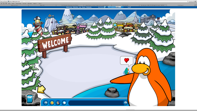 File:Welcome penguin Heart.png
