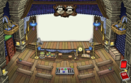 Battle of the Ancient Shadows Stage