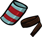 Pirate Arm Bands icon