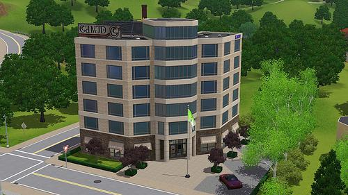 File:Sunshine Hills Corporate Tower.jpg