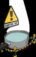 Boiler Room Boiler April Fools Parties