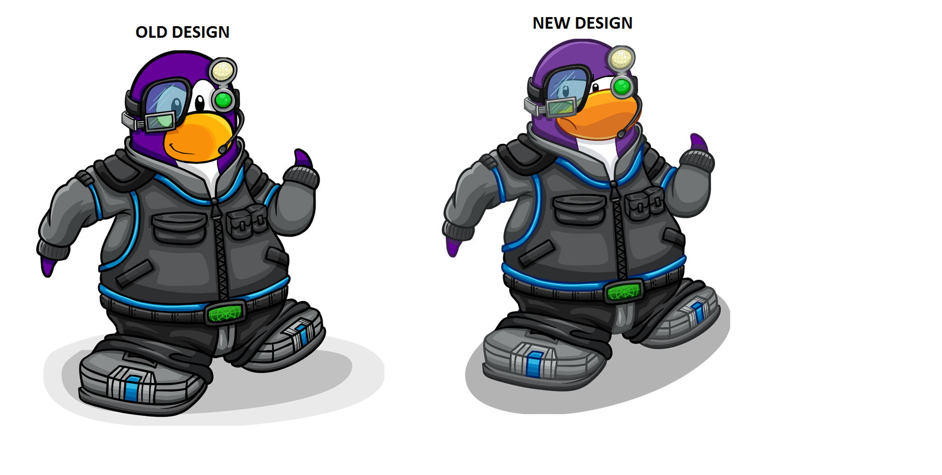 image penguin design png club penguin wiki fandom powered by