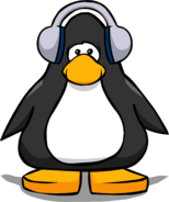 Headphones PC