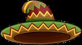 Puffle Sombrero