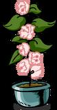 Rare Flower Pot sprite 006