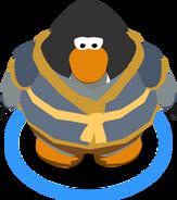 Stone Ninja Suit IG