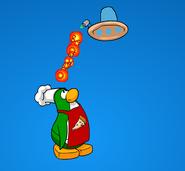 Alien Pizza Fanart