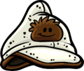 Brown Puffle Hat.png