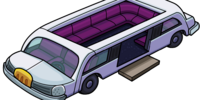 Limo (vehicle)