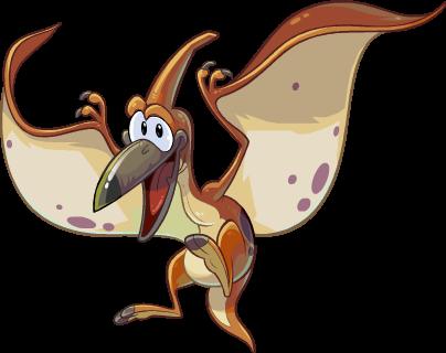 File:OrangePteranodon.png