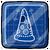 Pizza Blueprint Pin icon