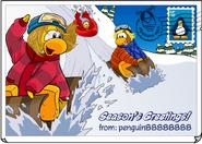 Seasons Greetings (ID 210(