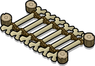 Bone Bridge sprite 001