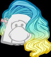 The Blue Ombre icon