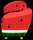 Watermelon Sofa sprite 003