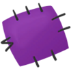 Decal Patch enter icon