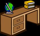 Student Desk sprite 008