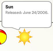 SunStampbook