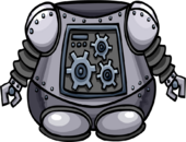 Robot Suit icon