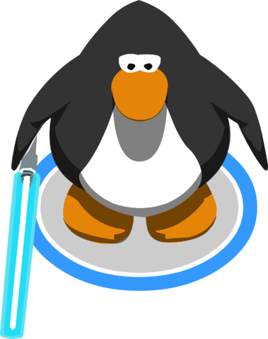 File:Blue Lightsaber In-Game.png