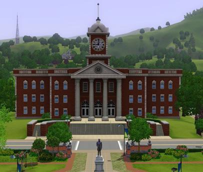 File:Sunshine Hills City Hall.jpg