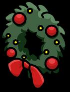 Holiday Wreath sprite 001