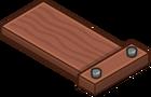 Pirate Diving Board sprite 003
