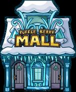 Mall Frozen Fever Exterior Frozen