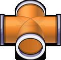 4-Way Puffle Tube sprite 019