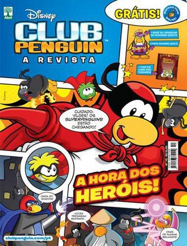 File:ClubPenguin A Revista 10th Edition.png