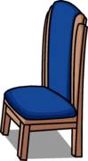 Formal Chair sprite 004
