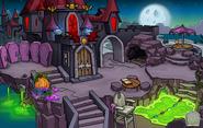 Halloween Party 2013 Mine Shack