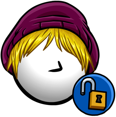 File:BurgundyBeanieOldIcon.png