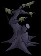 Gnarled Tree sprite 002