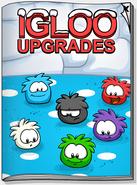 Aug 09 upgrades