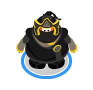 File:Shadow Ninja sprites.png
