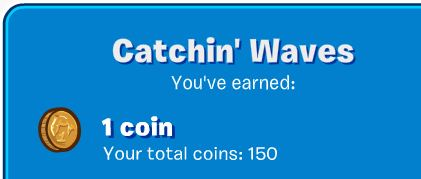 File:Catchin' Waves 1 Coin.jpg