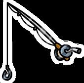 Fishing Rod Pin