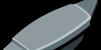 Steel Anvil