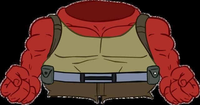File:Red Hulk Bodysuit.png