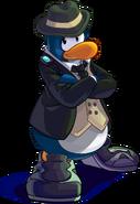 Penguin Style June 2015 Agent 2