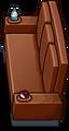 Brown Designer Couch sprite 012