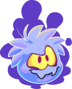 Ghost Puffle paper